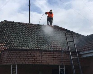Roof Restoration Bendigo - Roof Cleaning & Painting